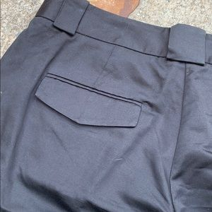 French Connection Shorts - French Connection Bermuda Shorts pants 6 black